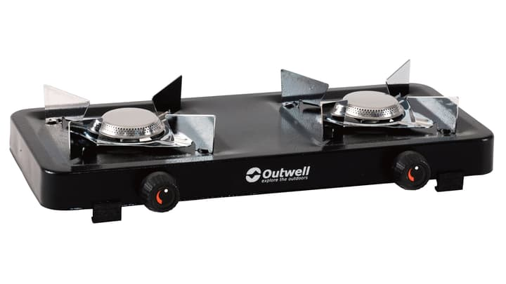 Appetizer 2-Burner Réchaud à gaz Outwell 464635500000 Photo no. 1