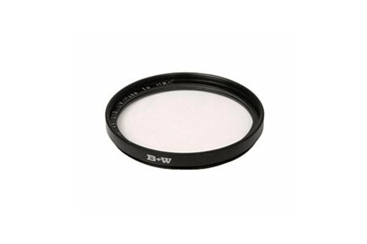 Filtre UV 010 37 mm Filtro B+W Schneider 785300125688 N. figura 1