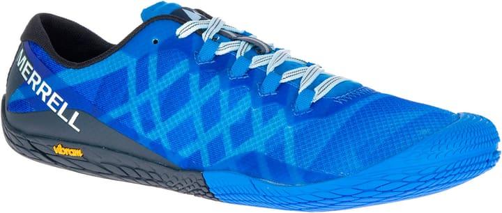 Vapor Glove 3 Chaussures polyvalentes pour homme Merrell 462976745040 Couleur bleu Taille 45 Photo no. 1