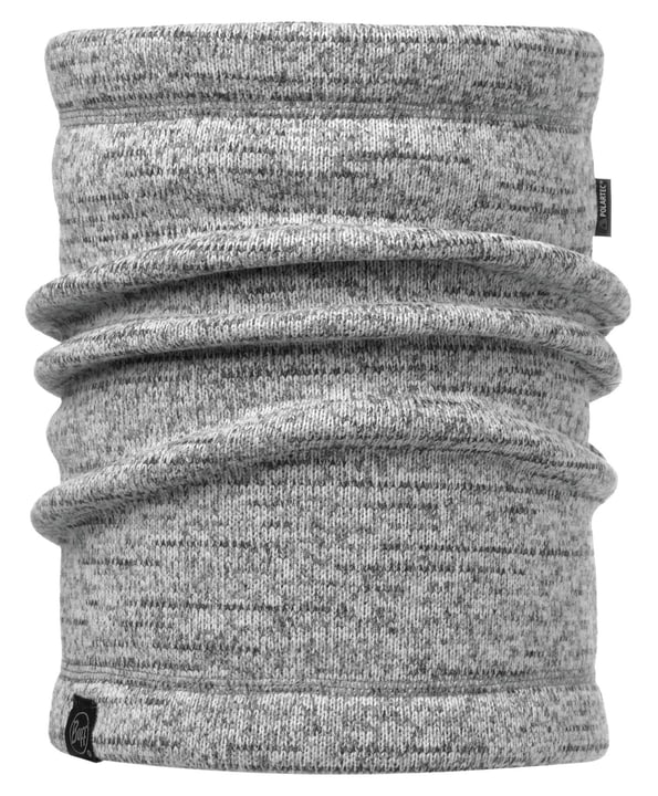 Polar Thermal Neckwarmer Echarpe tubulaire unisexe BUFF 462764599981 Couleur gris claire Taille one size Photo no. 1