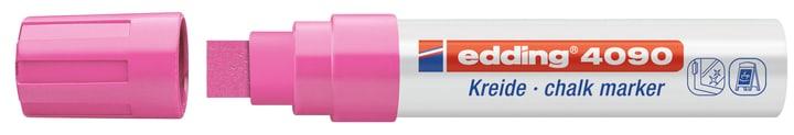 edding Kreidemarker 4090 Edding 665508800040 Farbe Neonpink Bild Nr. 1
