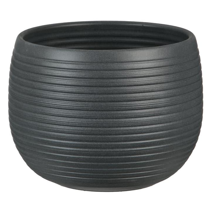 Coprivaso graphite stone Scheurich 658611700024 Taglio ø: 24.0 cm Colore Antracite N. figura 1
