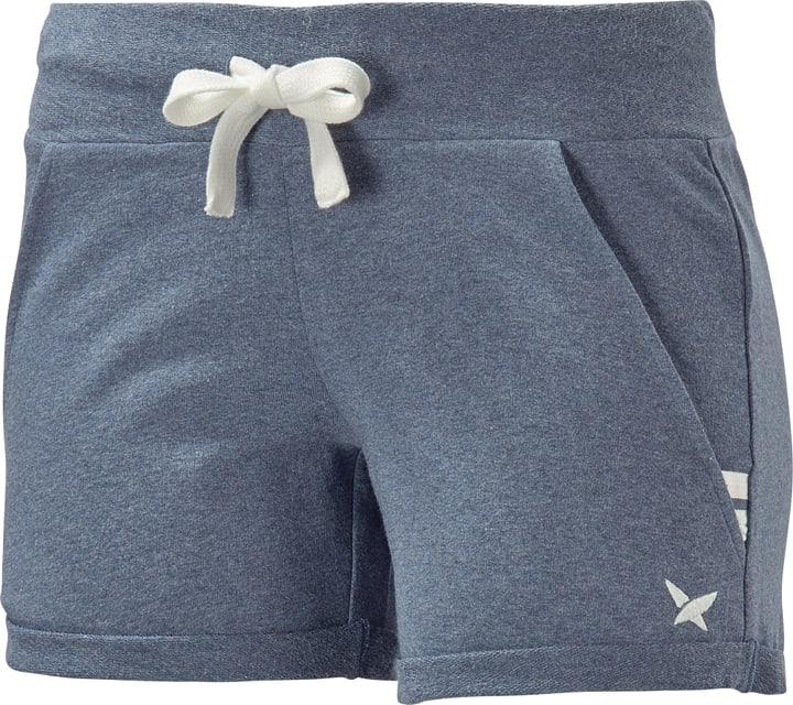 Sweatshorts Short pour femme Extend 462380300743 Couleur bleu marine Taille XXL Photo no. 1