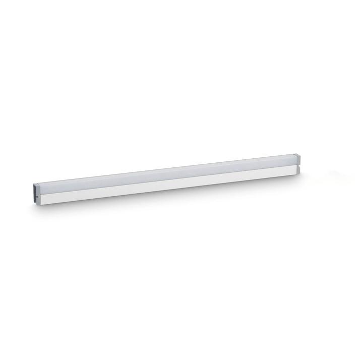 MILO Illuminazione cassetto LED 364062800000 Dimensioni L: 44.0 cm x P: 2.0 cm x A: 1.0 cm Colore Bianco N. figura 1