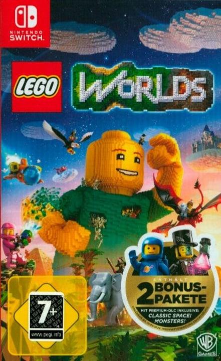 NSW - LEGO Worlds D Box 785300144249 N. figura 1