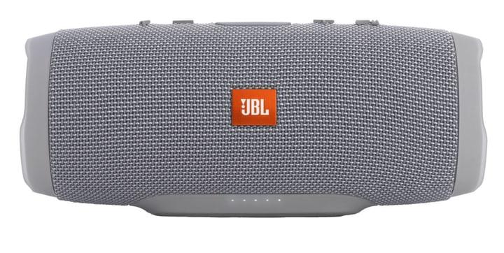 Charge 3 Bluetooth Lautsprecher - Grau JBL 772818600000 Bild Nr. 1