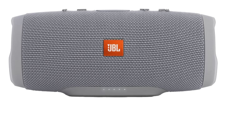 Charge 3 - Gris Haut-parleur Bluetooth JBL 772818600000 Photo no. 1
