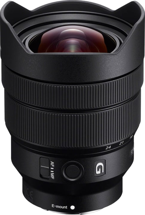 Sony FE 12-24mm f 4.0 G Objectif Sony 785300128744 Photo no. 1