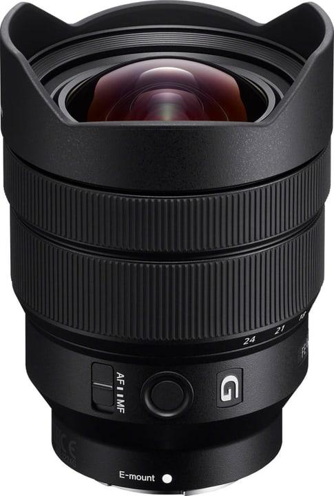 Sony FE 12-24mm f 4.0 G Sony 785300128744 Photo no. 1