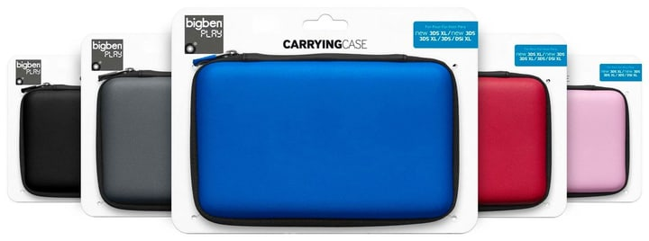 Carrying Case Classic Line - assorted Bigben 785300131525 N. figura 1