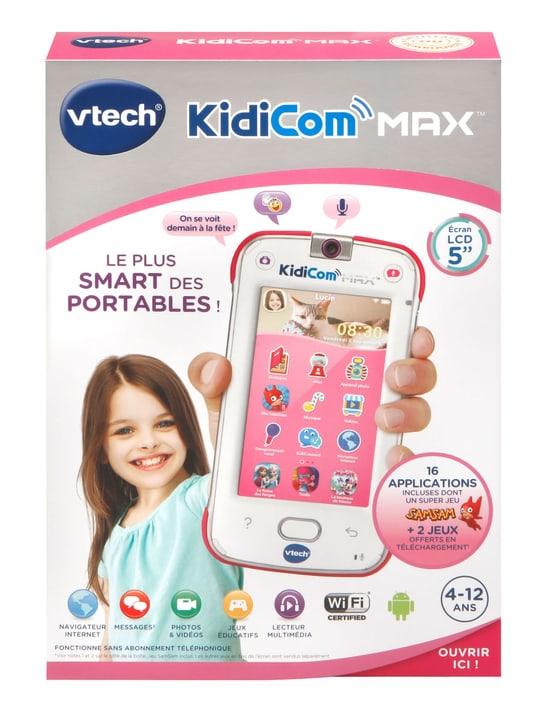 Vtech Kidicom Ma x  rose (F) 745237590102 Photo no. 1