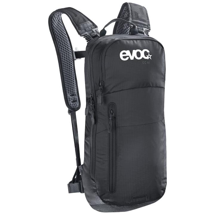 CC 6 L Bike Performance Rucksack Evoc 460240400020 Farbe schwarz Grösse Einheitsgrösse Bild-Nr. 1