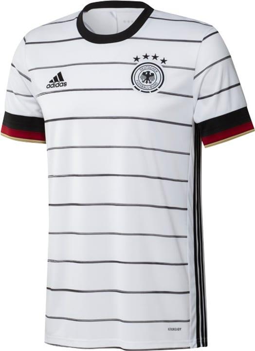 Germany Home Jersey Fussball-Heim-Replika Deutschland Adidas 498293200610 Farbe weiss Grösse XL Bild-Nr. 1