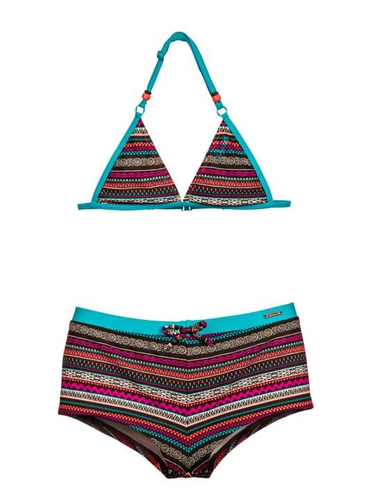 Angeli JR Triangle Bikini Bikini pour fille Protest 462869914093 Couleur multicolore Taille 140 Photo no. 1