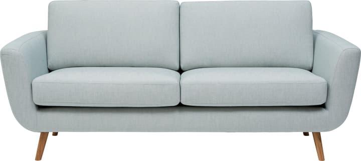 SEIDEL 2.5er-Sofa 405659025347 Grösse B: 197.0 cm x T: 93.0 cm x H: 78.0 cm Farbe Mint Bild Nr. 1