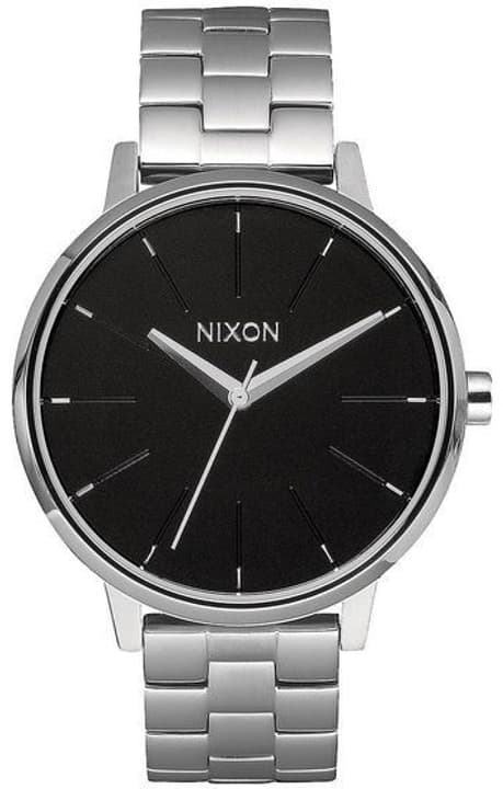 Kensington Black 37 mm Montre bracelet Nixon 785300136943 Photo no. 1