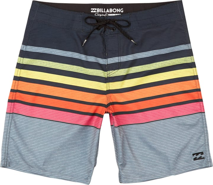 ALL DAY OG STRIPE 18 Boardshort pour homme Billabong 463124100393 Couleur multicolore Taille S Photo no. 1