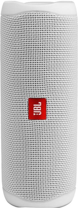 FLIP 5 - Steel White Haut-parleur Bluetooth JBL 772833600000 Photo no. 1