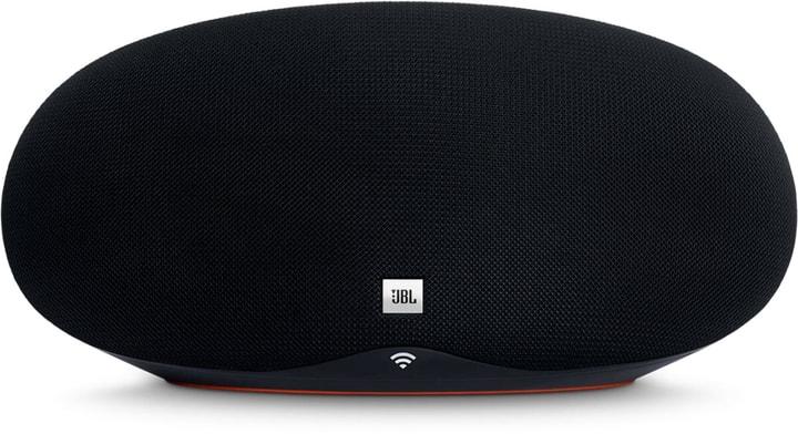 Playlist - Schwarz Bluetooth Lautsprecher JBL 785300153001 Bild Nr. 1
