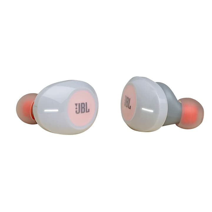 TUNE 120 TWS - Pink Casque In-Ear JBL 785300152835 Photo no. 1