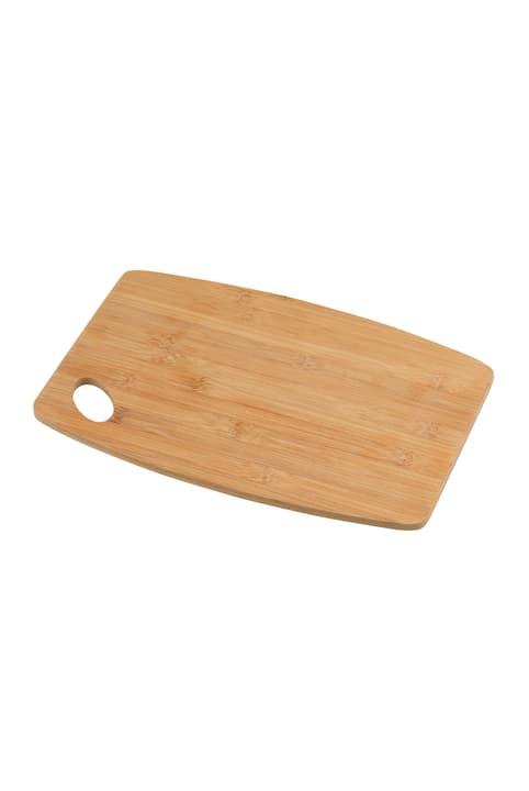 TILLA Planche à découper 441061500179 Couleur Brun clair Dimensions L: 26.5 cm x P: 18.5 cm x H: 0.8 cm Photo no. 1