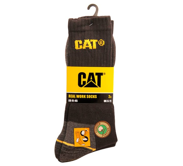 Chaussettes Workwear CAT 601303000000 Photo no. 1