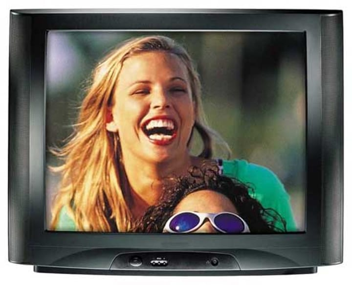TV-MEL MTS2801SY135 28BCM 77028400000001 Bild Nr. 1