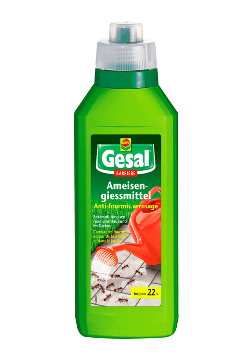Ameisengiessmittel, 450 g Compo Gesal 658509500000 Bild Nr. 1