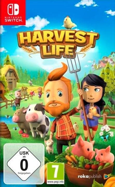 NSW - Harvest Life (D) Box 785300138574 Bild Nr. 1