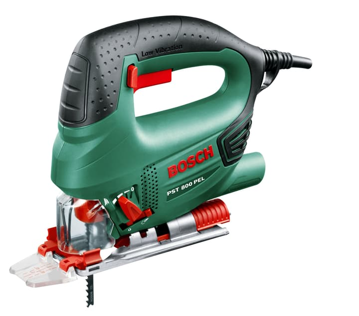 Stichsäge PST 800 PEL Compact Bosch 616634500000 Bild Nr. 1