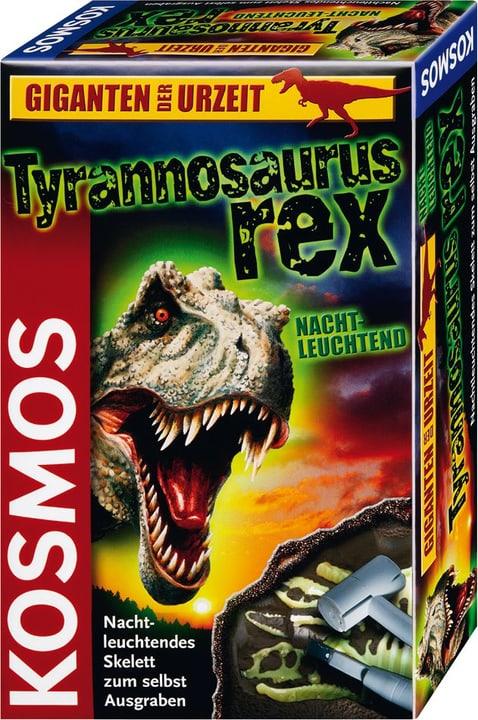 Giganten der Urzeit Tyrannosaurus rex Nachtleuchtend (D) 748620790000 Photo no. 1