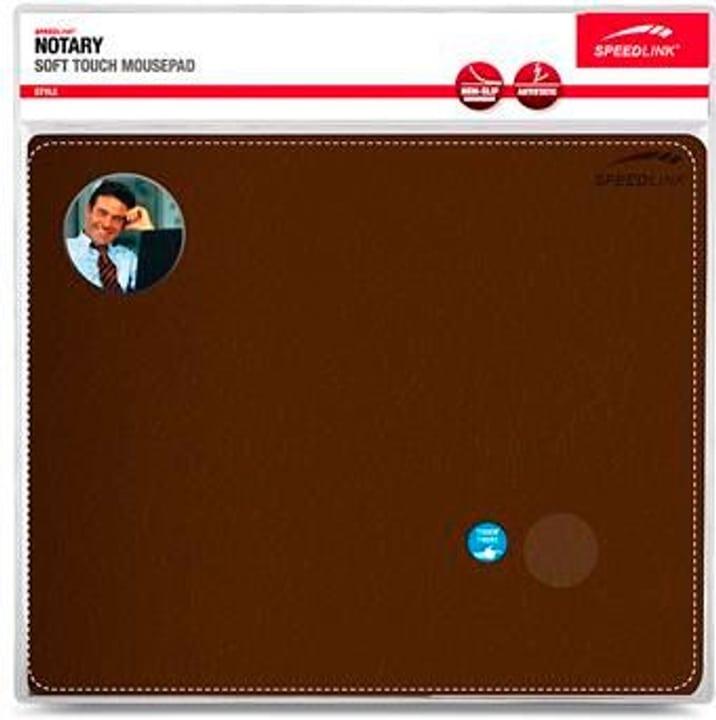 Notary Soft Touche Mousepad Speedlink 797638400000 N. figura 1