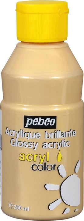 Pébéo Acrylcolor metallo Pebeo 663551474416 N. figura 1