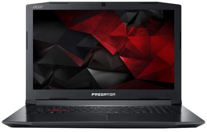 Predator Helios 300 Notebook Acer 785300136924 N. figura 1