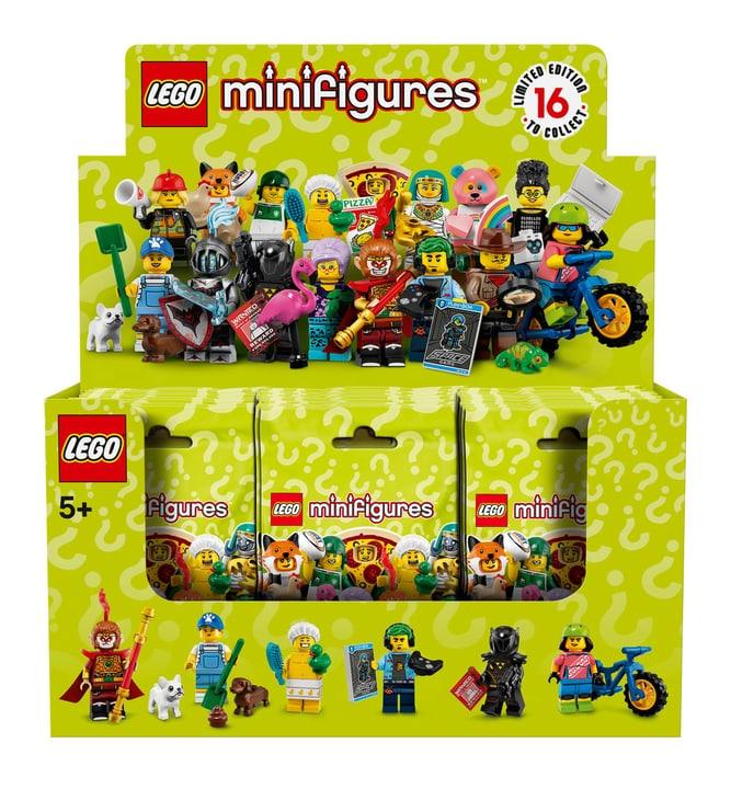 LEGO 71025 Minifigures 1 Surprise Bag 748722000000 Photo no. 1