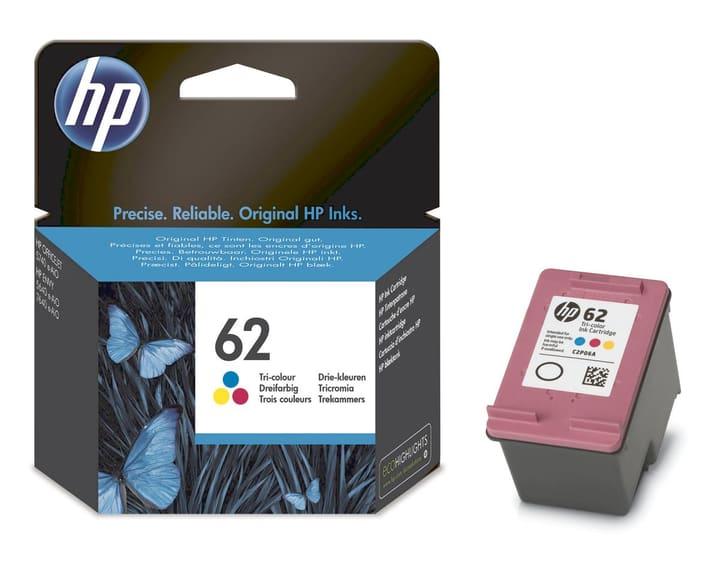 Cartuccia d'inchiostro 62 color Cartuccia d'inchiostro HP 795835500000 N. figura 1
