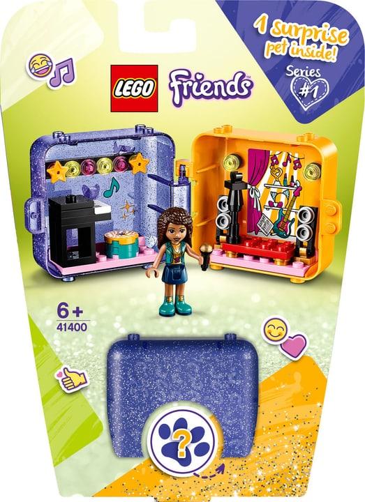 LEGO Friends 41400 748727200000 Bild Nr. 1