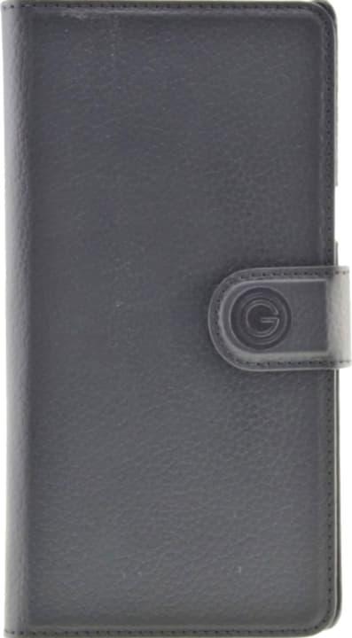 Wallet Joss schwarz Hülle MiKE GALELi 785300140888 Bild Nr. 1