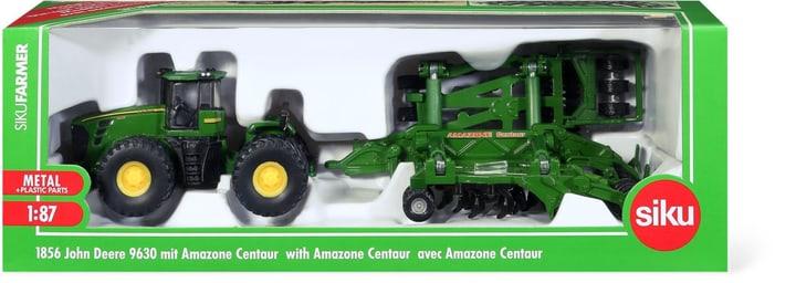 John Deere 9630 con Amazone Centaur 1:87 744218800000 N. figura 1