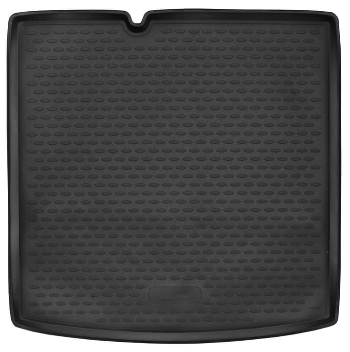 Vasca di protezione per bagagliaio SKODA WALSER 620381600000 N. figura 1