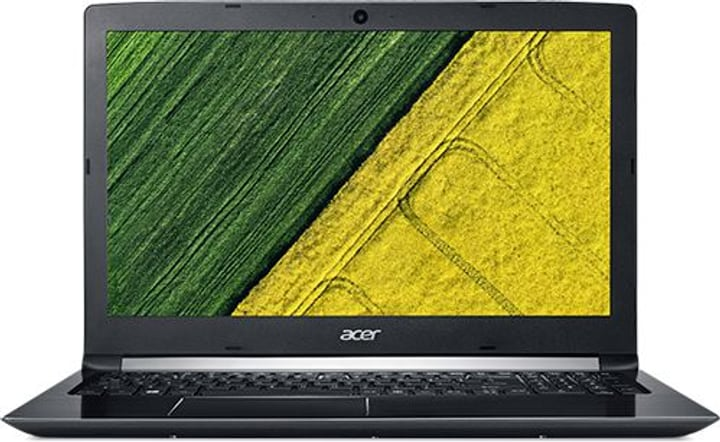 Aspire 5 A517-51G-82QM Ordinateur portable Acer 798419000000 Photo no. 1