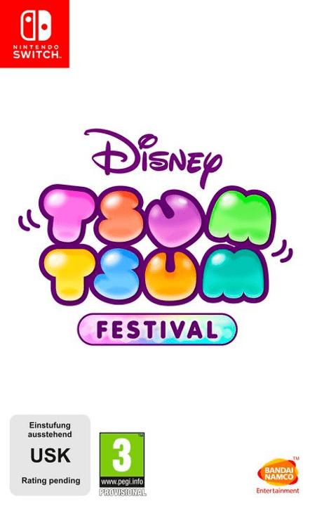 NSW - Disney Tsum Tsum Festival Box 785300146075 Photo no. 1