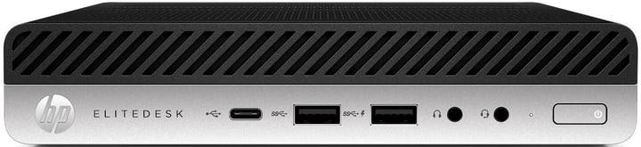 EliteDesk 800 G3 Desktop Desktop HP 785300129799 Bild Nr. 1
