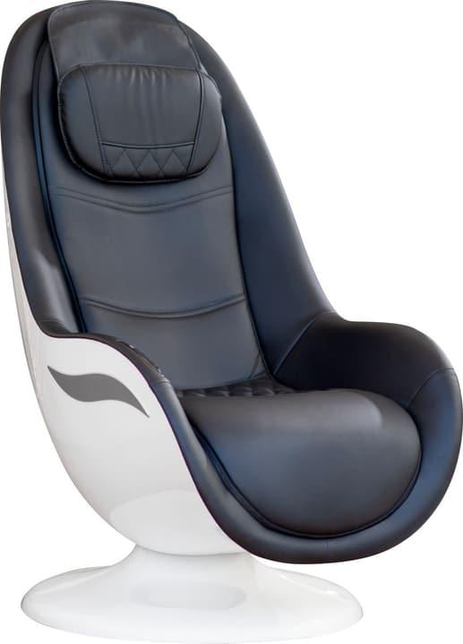 Lounge Chair RS 650 Poltrona massaggiante Medisana 785300150414 N. figura 1