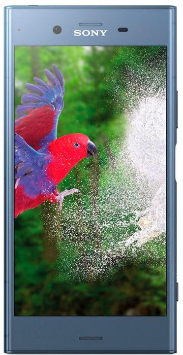 Xperia XZ1/64GB/Moonlight Blue Sony 785300130340 Photo no. 1