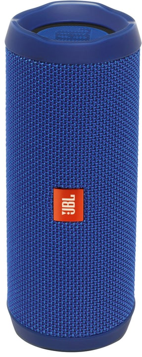 FLIP 4 - Blau Bluetooth Lautsprecher JBL 772822400000 Bild Nr. 1