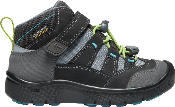 Hikeport Mid WP Kinder-Freizeitschuh Keen 460689826080 Farbe grau Grösse 26 Bild-Nr. 1