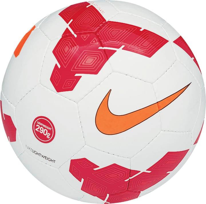Lightweight Ballon de football Nike 461901800410 Couleur blanc Taille 4 Photo no. 1