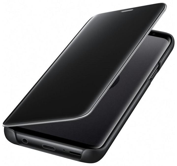 Cover book Galaxy S9 nera 9000031348 No. figura 1