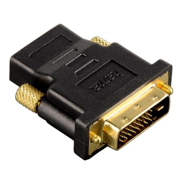 DVI-D-HDMI 1.1 Adaptateur Hama 797610200000 Photo no. 1